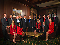 Group Portrait, executives, Searcy Law partners