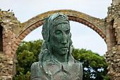 ENGLAND: Holy Island of Lindisfarne, Northumberland