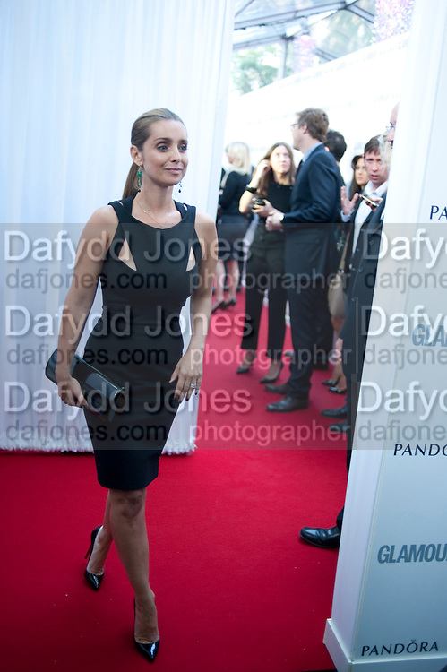 Louise Redknapp, Glamour Women of the Year Awards 2011. Berkeley Sq. London. 9 June 2011.<br /> <br />  , -DO NOT ARCHIVE-&copy; Copyright Photograph by Dafydd Jones. 248 Clapham Rd. London SW9 0PZ. Tel 0207 820 0771. www.dafjones.com.