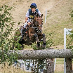 GATFEST15 - Festival of British Eventing, Gatcombe 2015