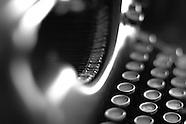 typewriter camera
