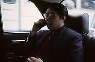 Hong Kong. timothy FoK , business man (tycoon)  Non san    /  Timoty Fok  milliardaire et homme d'affaires. fils de henri FOK un des hommes les plus riches de Hkong  Non san   fils de henri FOK un des hommes les plus riches de Hkong   /  R95/    L940305c  /  R00225  /  P0005042