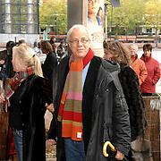 NLD/Rotterdam/20061112 - Premiere Kruistocht in Spijkerbroek, Bram van der Vlugt