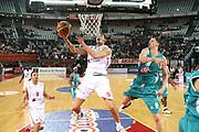 DESCRIZIONE : Roma Eurolega 2006-07 Top 16 Lottomatica Virtus Roma Pau Orthez<br /> GIOCATORE : Righetti<br /> SQUADRA : Lottomatica Virtus Roma<br /> EVENTO : Eurolega 2006-2007 Top 16<br /> GARA : Lottomatica Virtus Roma Pau Orthez<br /> DATA : 14/02/2007 <br /> CATEGORIA : Tiro<br /> SPORT : Pallacanestro <br /> AUTORE : Agenzia Ciamillo-Castoria/M.Marchi<br /> Galleria : Eurolega 2006-2007 Top 16<br /> Fotonotizia : Roma Eurolega 2006-2007 Top 16 Lottomatica Roma Pau Orthez<br /> Predefinita :