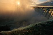 Lakes, Rivers and Waterfalls