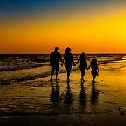 Shanklin Family Beach Photos - 2019
