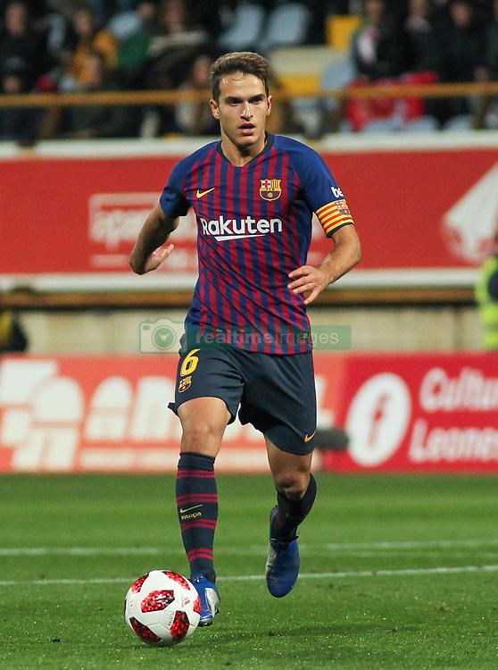 صور مباراة : كولتورال ليونيسا - برشلونة 0-1 ( 31-10-2018 ) كأس ملك إسبانيا 20181031-zaa-a181-040