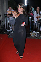 Davina McCall, Arqiva British Academy Television Awards - After Party, Grosvenor House, London UK, 18 May 2014, Photo by Brett D. Cove