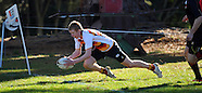 Dunedin-Rugby, John McGlashan College 1st XV V Waitaki Boys Highschool 1st XV 29 May 2013