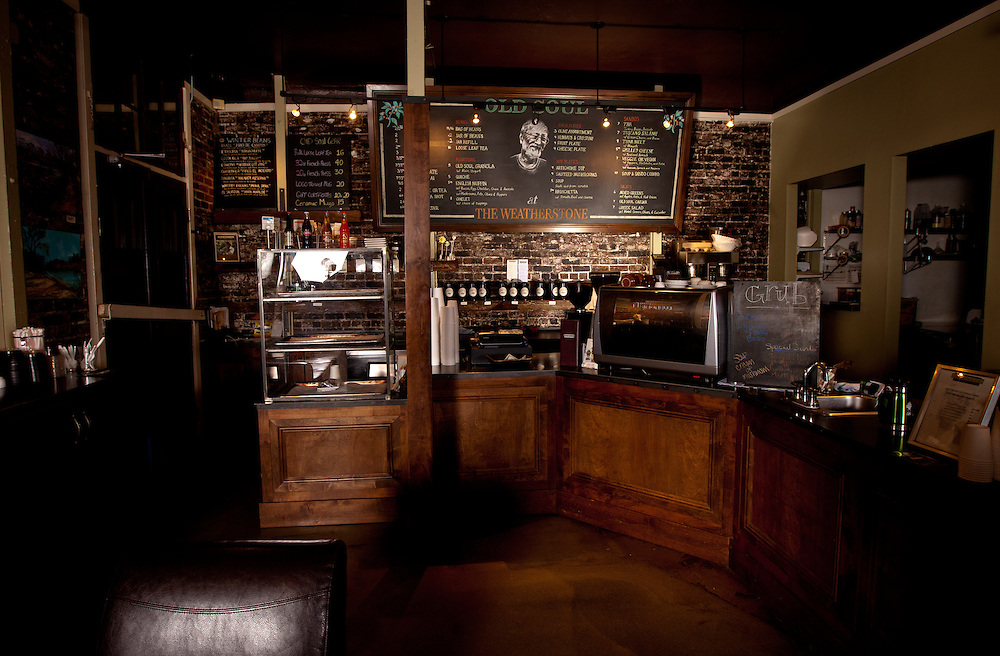 Old Soul Company, Sacramento Coffee distributor and Cafes.