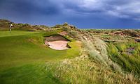 BALMEDIE - Aberdeenshire - Schotland. Trump International Golf Links. Hole 6. COPYRIGHT KOEN SUYK