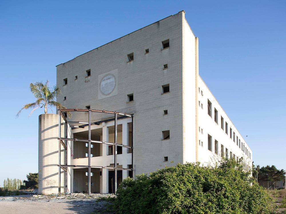 Fabbrica abbandonata<br /> <br /> abandoned factory