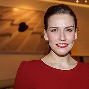 NLD/Amsterdam/20151019 - Premiere Fatal Attraction, Renee van Wegberg