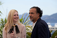 Jury photocall Cannes 2019