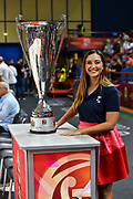 Giulia Cicchine'<br /> Banco di Sardegna Dinamo Sassari - Umana Reyer Venezia<br /> Finale Zurich Connect Supercoppa LBA 2019<br /> Bari, 22/09/2019<br /> Foto L.Canu / Ciamillo-Castoria