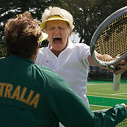 ITF Super Seniors World Championships Perth Australia 2009