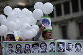 2014-06-21: Day Against Forced Disappearance