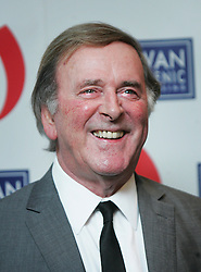 © under license to London News Pictures. 10/02/11 Terry Wogan at the 2011 Oldie of the Year Awards at Simpsons On The Strand. Photo credit should read: Olivia Harris/ London News Pictures