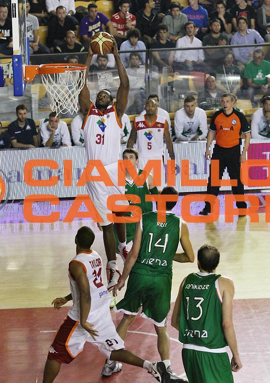 DESCRIZIONE : Roma Lega A 2012-13 Acea Virtus Roma Menssana Siena<br /> GIOCATORE : Gani Lawal<br /> CATEGORIA : sequenza schiacciata<br /> SQUADRA : Acea Virtus Roma<br /> EVENTO : Campionato Lega A 2012-2013 <br /> GARA : Acea Virtus Roma Menssana Siena<br /> DATA : 12/11/2012<br /> SPORT : Pallacanestro <br /> AUTORE : Agenzia Ciamillo-Castoria/N. Dalla Mura<br /> Galleria : Lega Basket A 2012-2013  <br /> Fotonotizia : Roma Lega A 2012-13 Acea Virtus Roma Menssana Siena