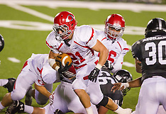 10/16/15 HS Football Bridgeport vs. North Marion