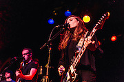 Best Coast performs at the Showbox Market on June 4, 2015.