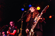 Best Coast at Showbox Market 2015