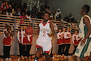 Lafayette High vs. Tunica Rosa Fort in girls high school basketball in Oxford, Miss. on Tuesday, December 14, 2010.
