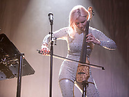 Clean Bandit Glasgow 2017