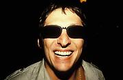 DJ Brandon Block, Ibiza 1999