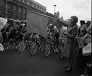 Start of R&aacute;s Tailteann. <br />