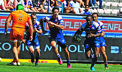 Cape Town 180217-Stomers player action against Jaguares in the opening game of the Rugby Super 15 at Newlands.Photograph:Phando Jikelo/African News Agency/ANA
