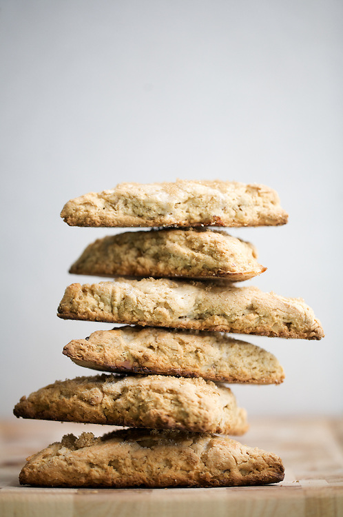 Maple Sugar Scones