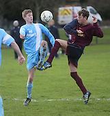 Dundee Sunday FA 2013-14