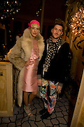AGYNESS DEYN; HENRY HOLLAND, Kate Grand hosts a Love Tea and Treasure hunt at Flash. Royal Academy. Burlington Gardens. London. 10 december 2008 *** Local Caption *** -DO NOT ARCHIVE-© CghtrihotoPhotograph by Dafydd Jones. 248 Clapham Rd. London SW9 0PZ. Tel 0207 820 0771. www.dafjones.com.<br />