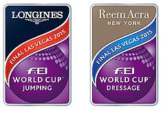 FEI World Cup Finals Paris-Bercy 2018