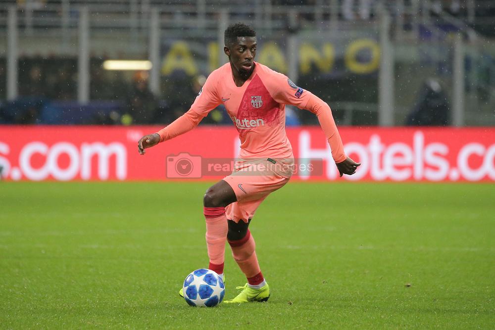 صور مباراة : إنتر ميلان - برشلونة 1-1 ( 06-11-2018 )  20181106-zaa-n230-425