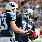 2005 Seahawks at Titans