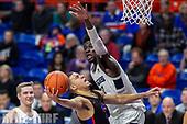 2019 Boise State basketball vs Utah State