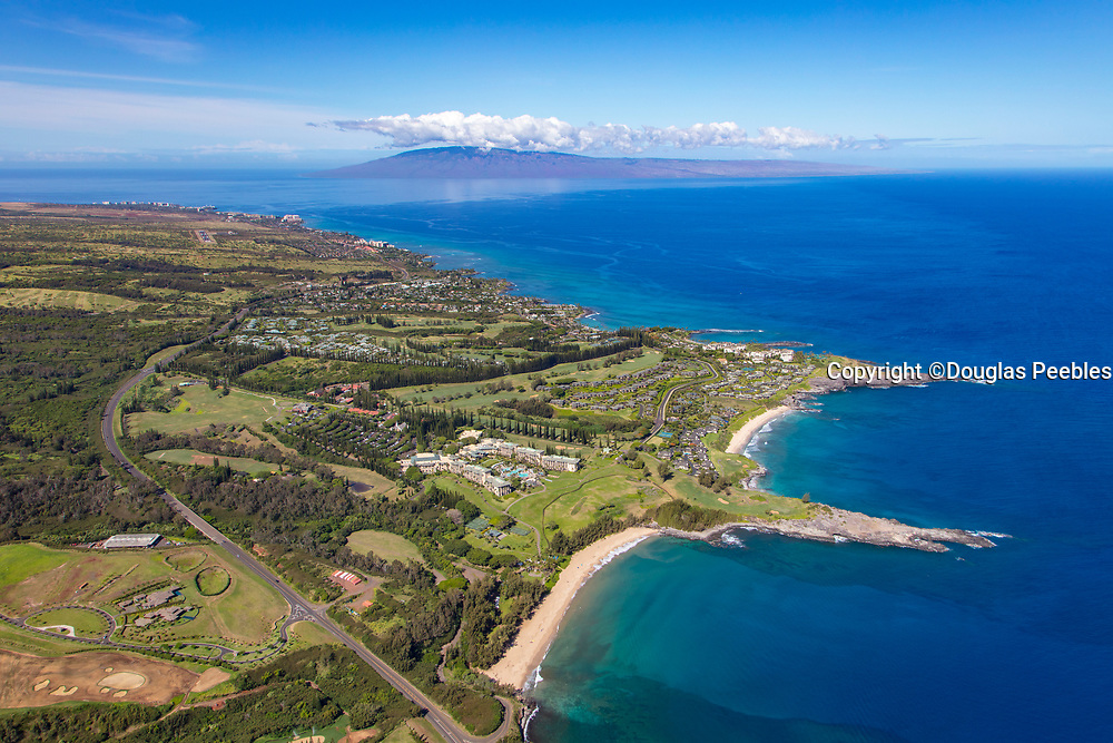 Kapalua, Maui, Hawaii, USA