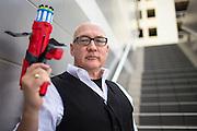Bill Beane Mattel,  copyright Eric Politzer