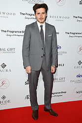 Brooklyn Beckham attending the 9th Annual Global Gift Gala held at the Rosewood Hotel, London. Picture date: Friday November 2nd 2018. Photo credit should read: Matt Crossick/ EMPICS Entertainment.