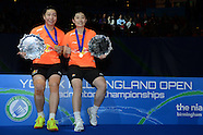 All England Finals -2013