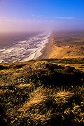 Image of Point Reyes National Seashore, California, America west coast