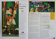 All Ireland Senior Hurling Championship - Final, .10.09.2000, 09.10.2000, 10th September 2000, .10092000AISHCF,.Senior Kilkenny v Offaly,.Minor Cork v Galway,.Kilkenny 5-15, Offaly 1-14, .Church and General,