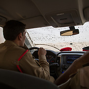 Iraqi Army on the ISIS Frontline