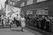 Peoples March For Jobs 1983