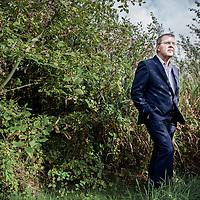 formanden for Landinspektørforeningen, Henning Elmstrøm fylder 70 år Til portræt i Fagbladet