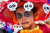 Mexico: Dia de los Muertos