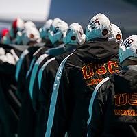 USC Women's Water Polo 2017 | @ UCLA
