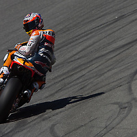 2011 MotoGP World Championship, Round 10, Laguna Seca, Monterey, USA, 24 July 2011, Casey Stoner
